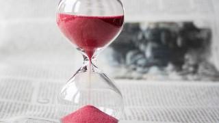 何かを始めることに使える時間は、思っているよりも少ない