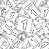 数値化できるものは、数値化して、数字の変化に注目していく