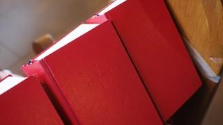 自分自身を知るための、赤本を持っていますか