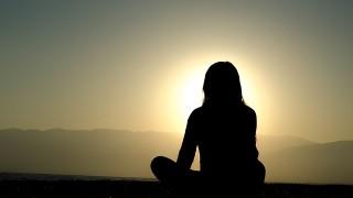 瞑想を続けていたら、ありのままの自分に気がつくことができた