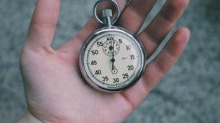 いきなり、自由に使える時間が増えたとき、どうしていますか