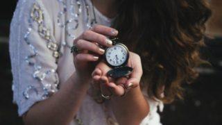 「まだ時間はある」という曖昧な状態があると、時間が足りなくなる