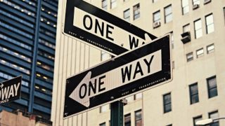 もし、良くも悪くも流れが変わってしまうことがわかっていたら、どちらの流れを選びますか