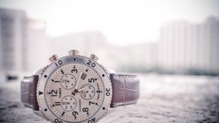 あなたの行動できる時間帯は、いつですか